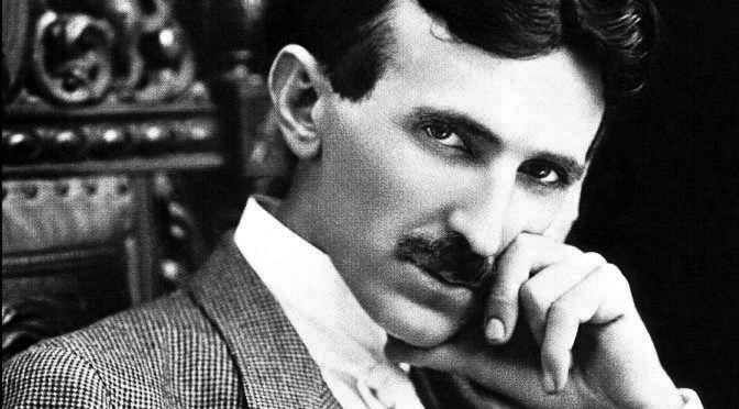 Tesla: A mind to light the world